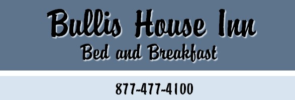 Bullis House Inn is an historic bed and breakfast inn located in San Antonio Texas.